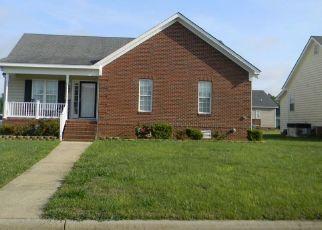 Sheriff Sale in Nashville 27856 TRINITY DR - Property ID: 70206535390