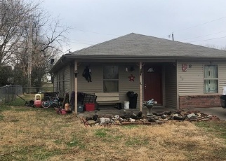Short Sale in Decatur 72722 EUBANKS ST - Property ID: 6327887889